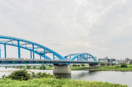 東横線神奈川