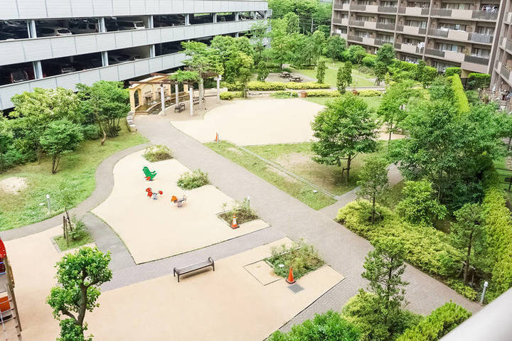 下丸子駅 / 3LDK / 71.80㎡