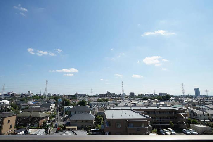 高井戸駅 / 3LDK / 58.10㎡
