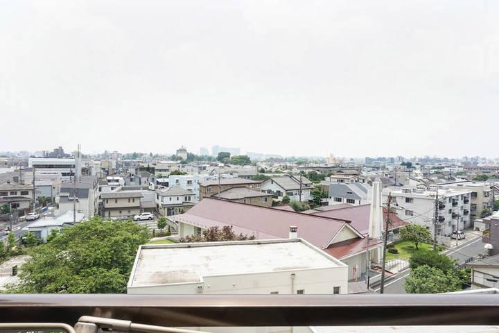 新江古田駅 / 2LDK / 59.26㎡