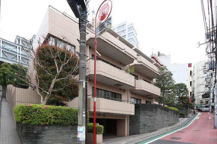 目黒駅 / 3LDK / 99.30㎡