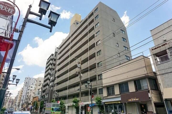 千駄木駅 / 2DK / 46.30㎡