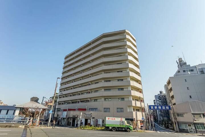 横浜駅 / 3LDK / 62.19㎡