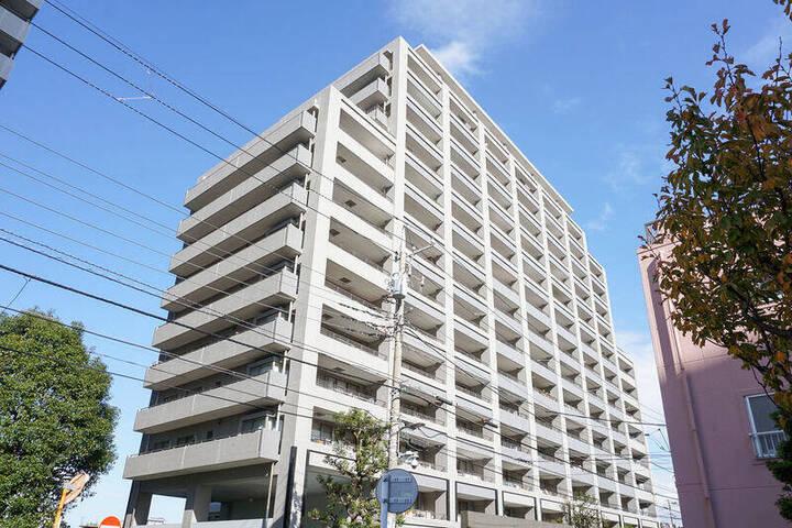 木場駅 / 2LDK+1S(納戸) / 76.20㎡