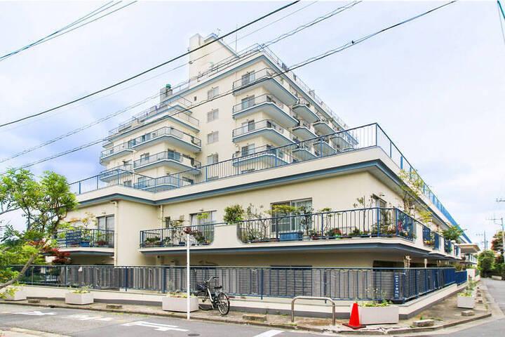大森駅 / 2LDK / 69.98㎡