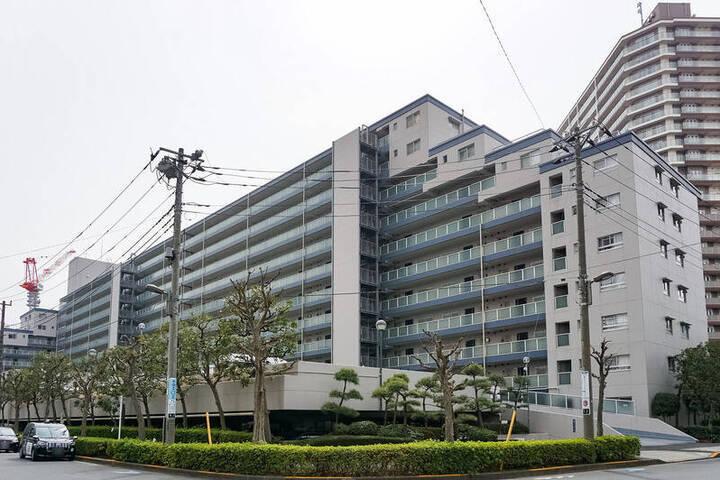 豊洲駅 / 2LDK / 61.60㎡