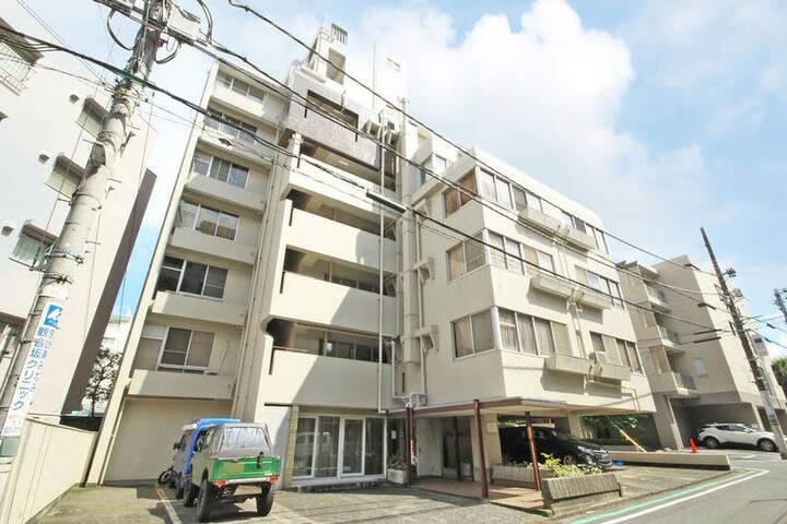 恵比寿駅 / 2LDK / 62.40㎡
