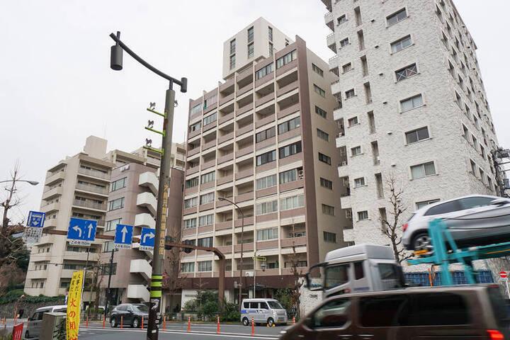 目黒駅 / 3LDK / 143.51㎡