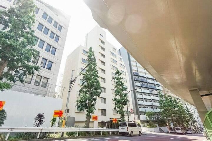 目黒駅 / 3LDK+2WIC+Multi cloak / 78.42㎡