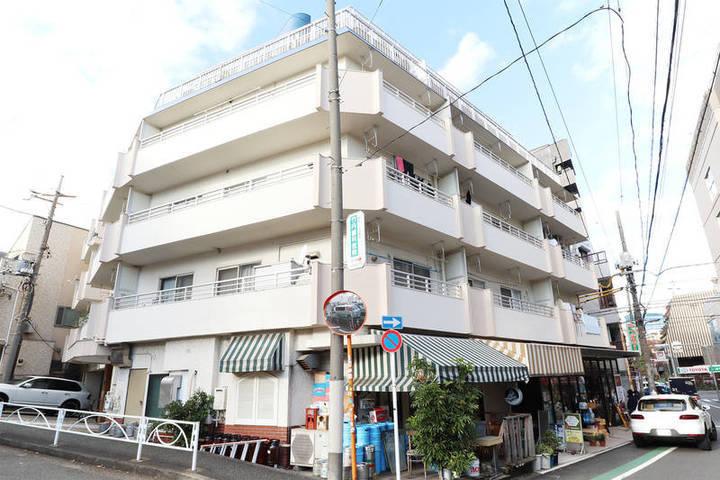 中目黒駅 / 1LDK+WIC / 36.06㎡