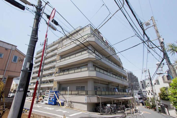 西新宿五丁目駅 / 2LDK / 45.49㎡