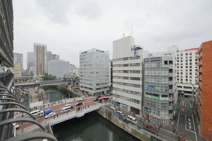 五反田駅 / 1LDK / 48.50㎡