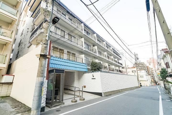 六本木駅 / 2LDK / 47.25㎡