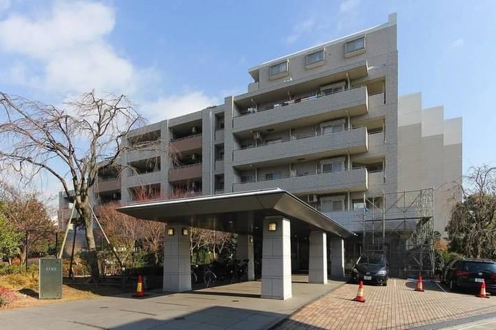 千歳船橋駅 / 3LDK / 71.13㎡